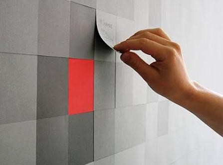 10 Desain Kreatif Dinding Rumah Cogase